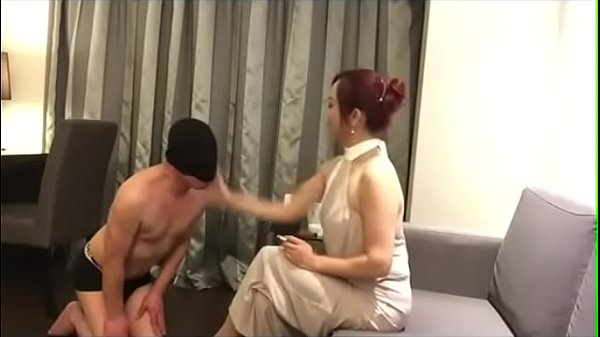 Slave, Slap, Slapped, Chinese slave