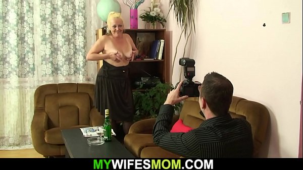 Taboo, Mother sex