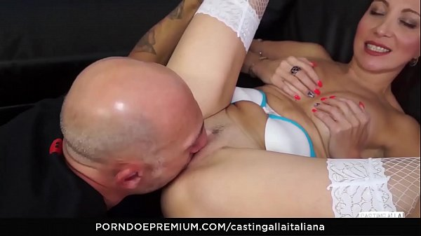 Mature anal, Anal mature, Anal casting, Anal gape