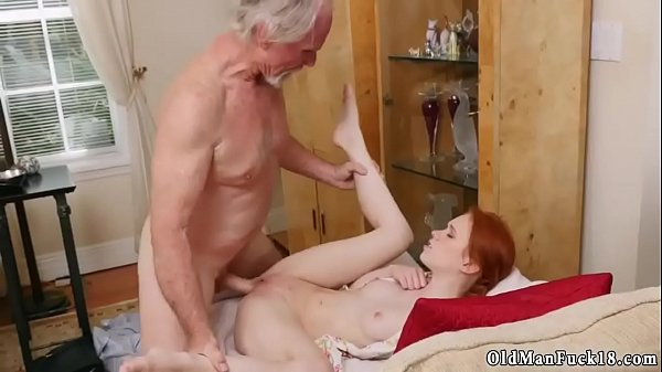 Young and old, Young anal, Old boss, Teen old