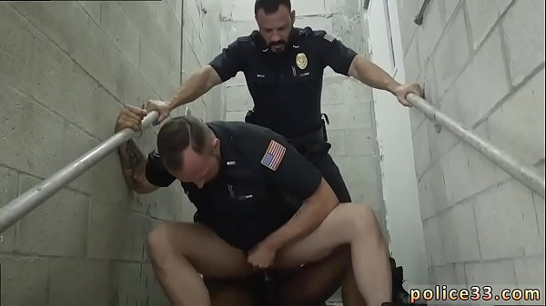 Police, Young gay