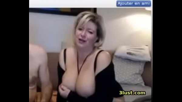 French, Mature couples, Mature boobs