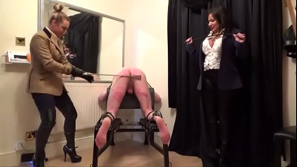 Caning, Double, Doubles
