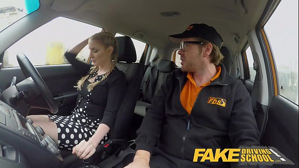 Fake, Faking, Driving school