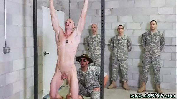 Train, First anal, Army, Homo