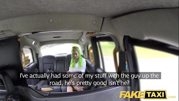 Fake taxi, Big squirt, Big tits taxi