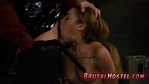 Extreme, Brutal anal