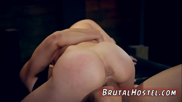 Rough, Submissive, Rough anal, First time anal