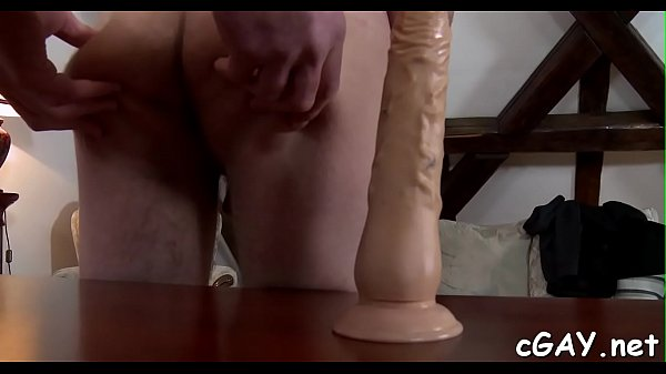 Spank gay, Anal young
