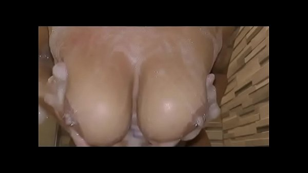 Shower, Big ass milf