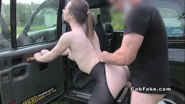 Fake taxi, Dress, Dressing