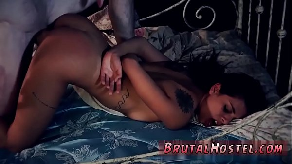 Gina valentina, Brutal anal, First time anal, Poor
