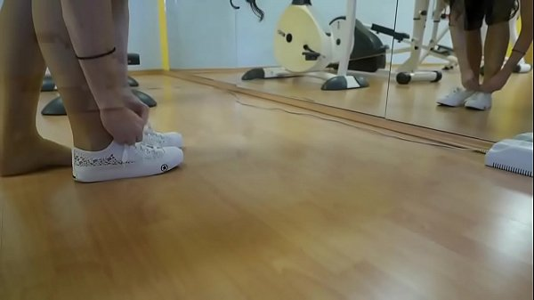 Gym, Nylon feet