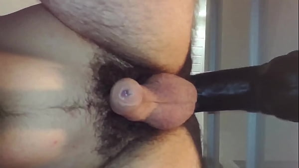 Anal dildo, Insertion, Big anal dildo, Insertions