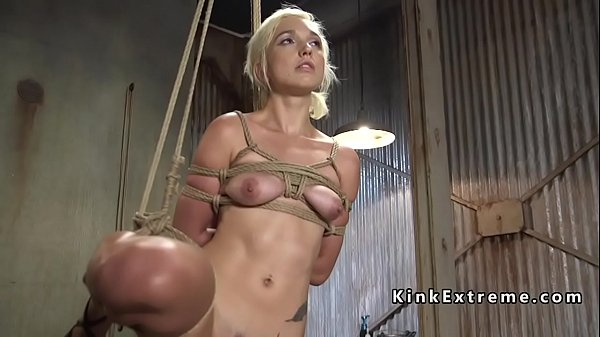 Tied, Tied up