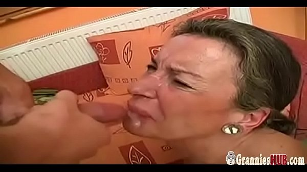 Grandma, Saggy tits, Extreme, Young tits, Saggy, Young pussy