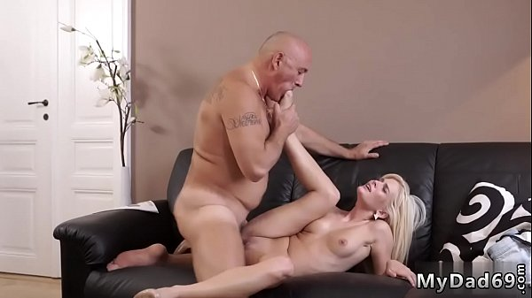 Daddy daughter, Old and young, Daughter daddy, Young daughter, Daddy old, Young creampie