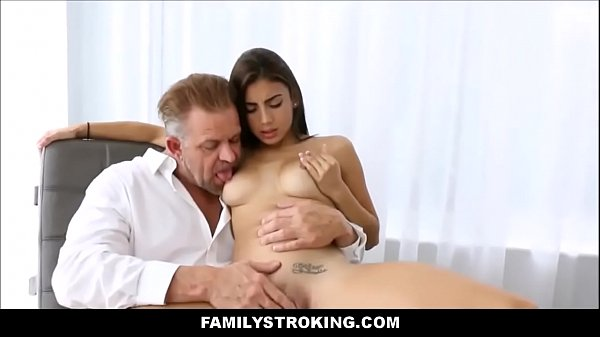 Pussy licking, Step, Step daddy