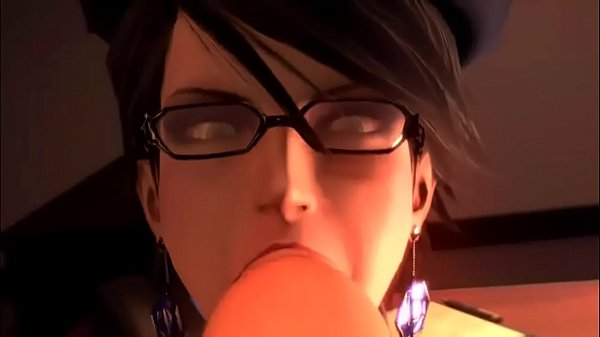 Cartoon, Cartoons, Bayonetta