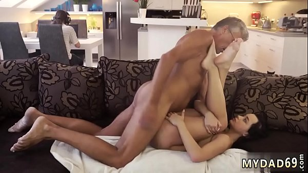 Old man, Pussy eat, Eating pussy