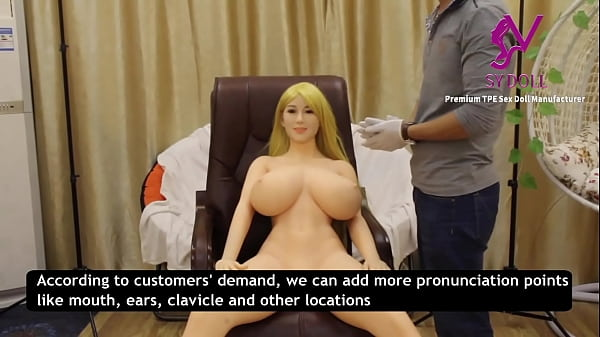 Doll, Sex dolls