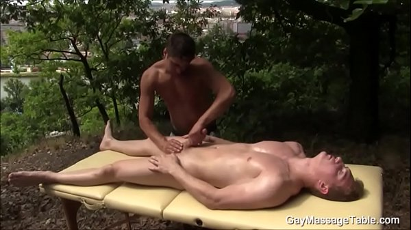 Fit, Gay massage
