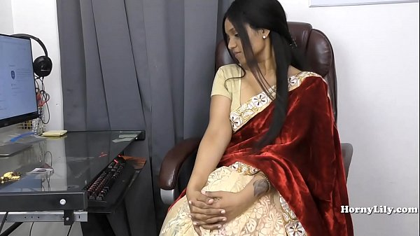 Indian aunty, Seduce