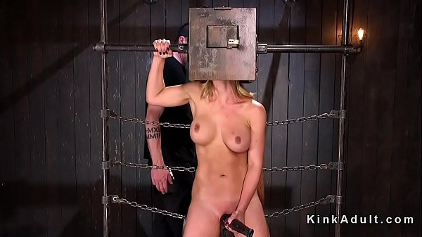 Slave, Box, Boxing