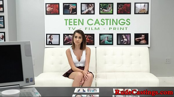 Audition, Teen casting