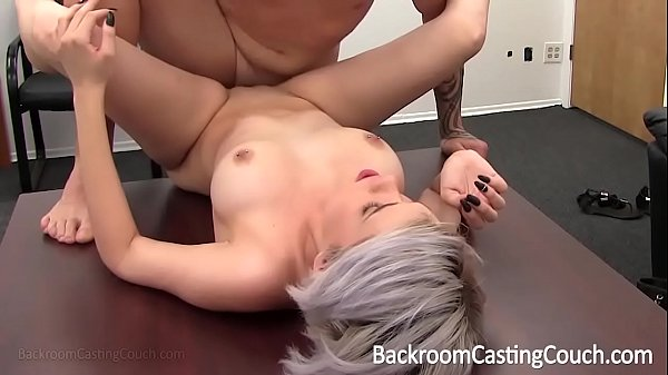 First anal, Anal young