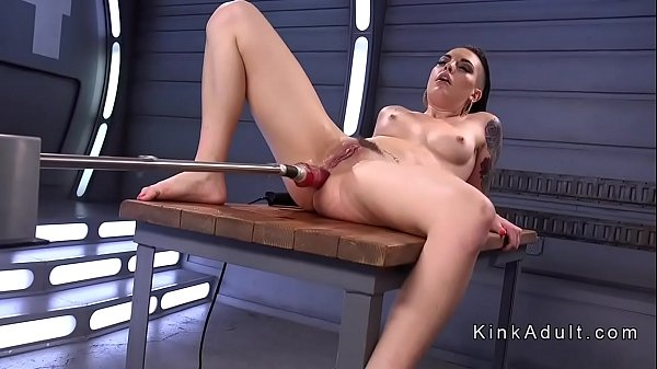 Machine, Anal squirting, Anal squirt