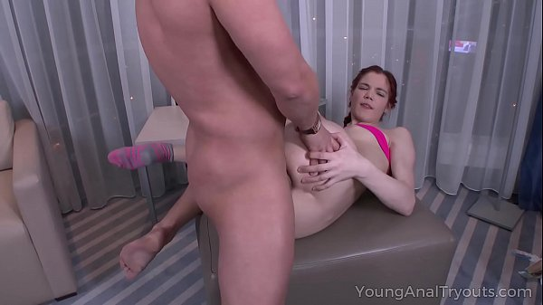 Anal young, Young anal, Curvy