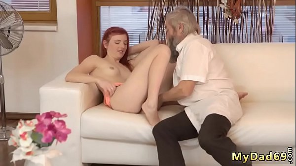 Cum inside, Daddy daughter, Old and young, Inside, Young daughter, Daddy old