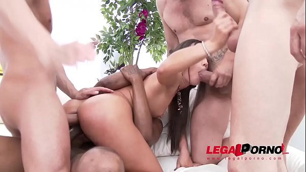 First anal, Young anal, Triple