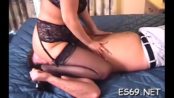 Fantasy, Ass worship