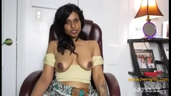 Indian, Horny lily