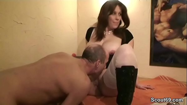 Swinger, Milf party, German milf