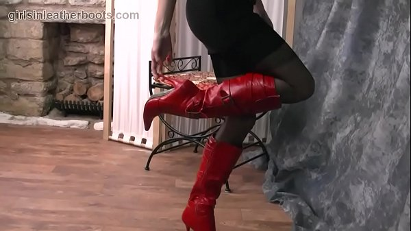 Kinky, Boot, Leather