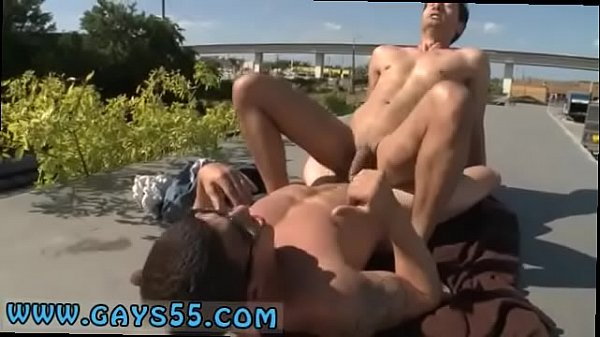 Naked outdoor, Hells, Hell