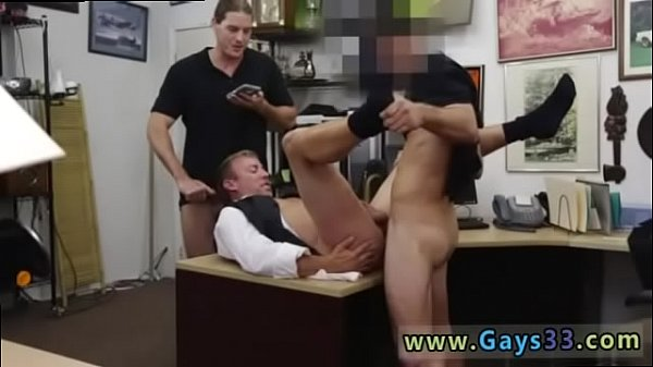 Old gay, Hairy anal, Senior, Old sex