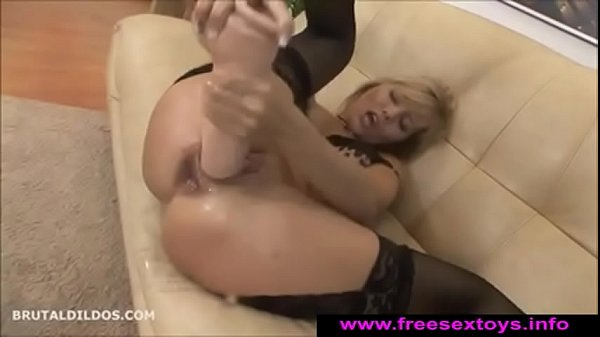Big squirt, Brutal anal, Big anal dildo, Anal squirting, Anal squirt