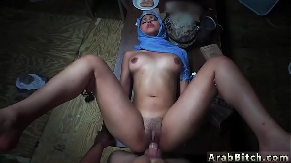 Arab, Arabic sex, Sneak
