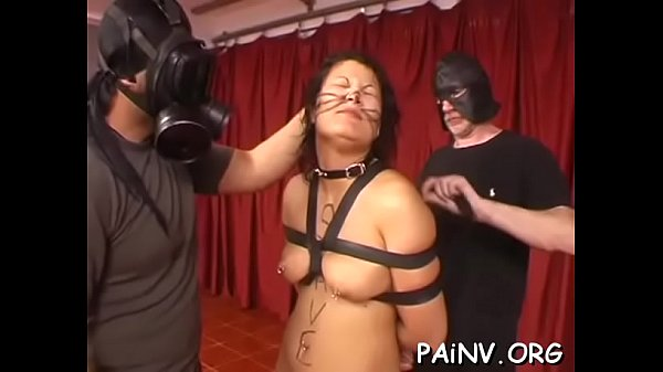 Tied, Painful, Tied up