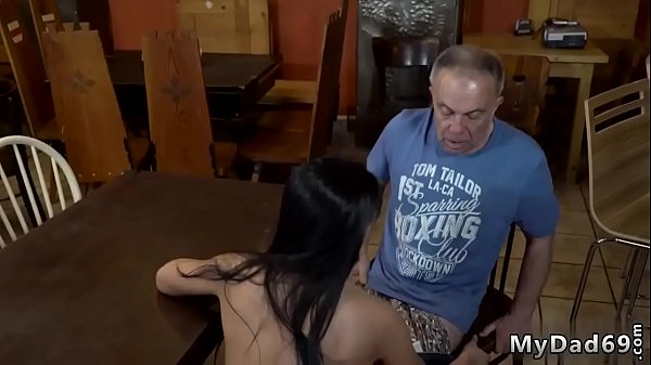 Tied, Wife fist, Table, Old wife