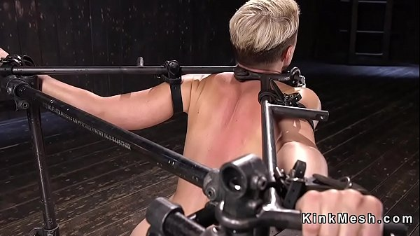 Whipping, Metal