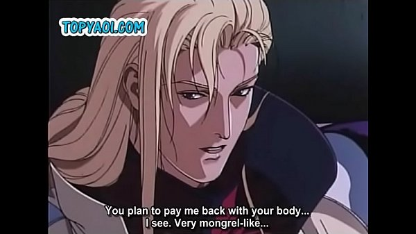 Blonde, Tall, Watch, Fight, Slowly, Gay anime