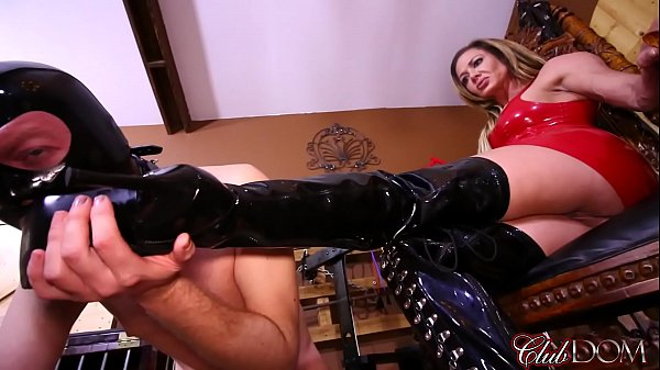 Boots, Slave, Boot