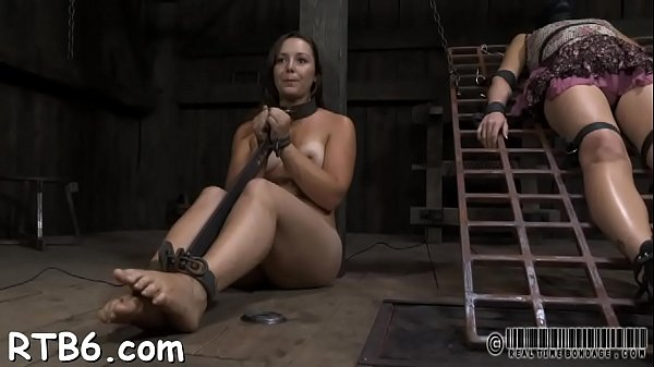 Caning, Stormy