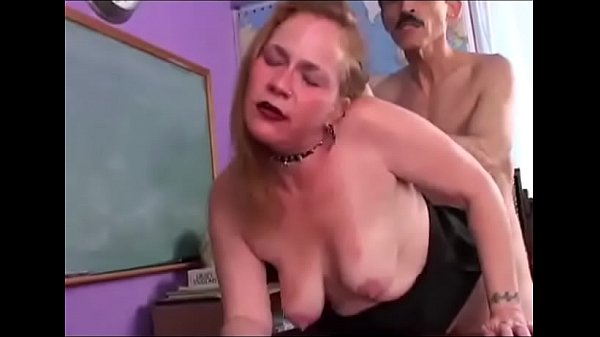 Teacher, Grannies, Fuck teacher