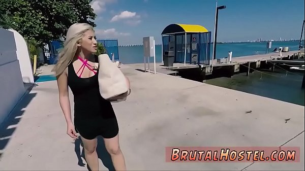 Brutal, Brutal anal, Anal dildo, Big anal dildo, Big breasts